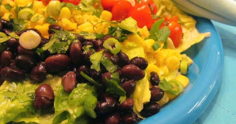 5 Perfect Summer Salads