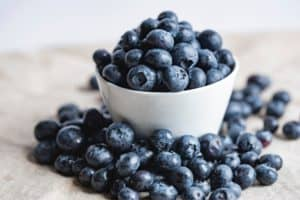 Blueberries are one of nature's perfect foods