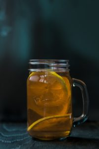 Kombachu tea is known for its healing properties for common ailments