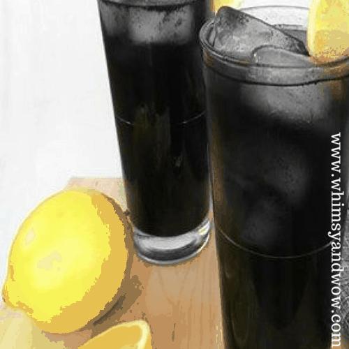 Halloween party drinks, Halloween cocktails, Halloween party cocktails, black lemonade, black lemonade drink, Halloween black lemonade, black drink for Halloween party, Halloween lemonade, Halloween drinks