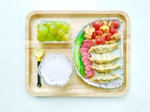 Healthy and fun lunches that your kids will eat