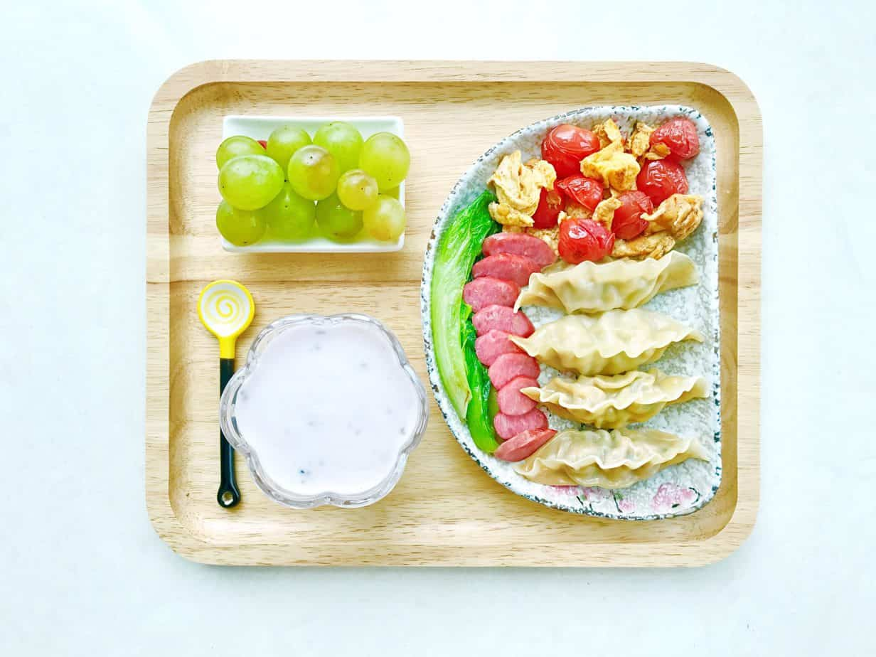 Fun and Healthy Lunches Your Kids WILL Actually Eat!