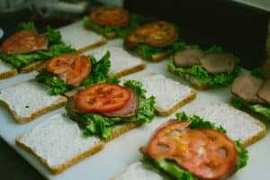 Making school lunches that kids will eat
