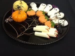 food for Halloween