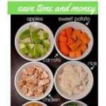 ingredients for homemade dog food