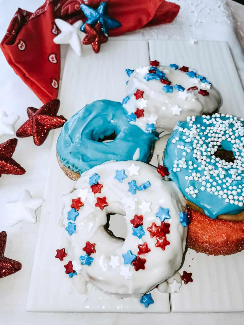 Donuts – Uniquely Delicious